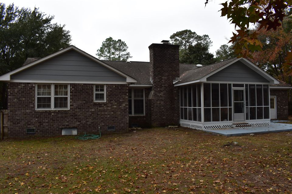 2223  Forest Lakes Boulevard Charleston, SC 29414