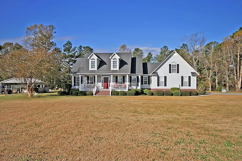 1164  Highway 15 South Saint George, SC 29477