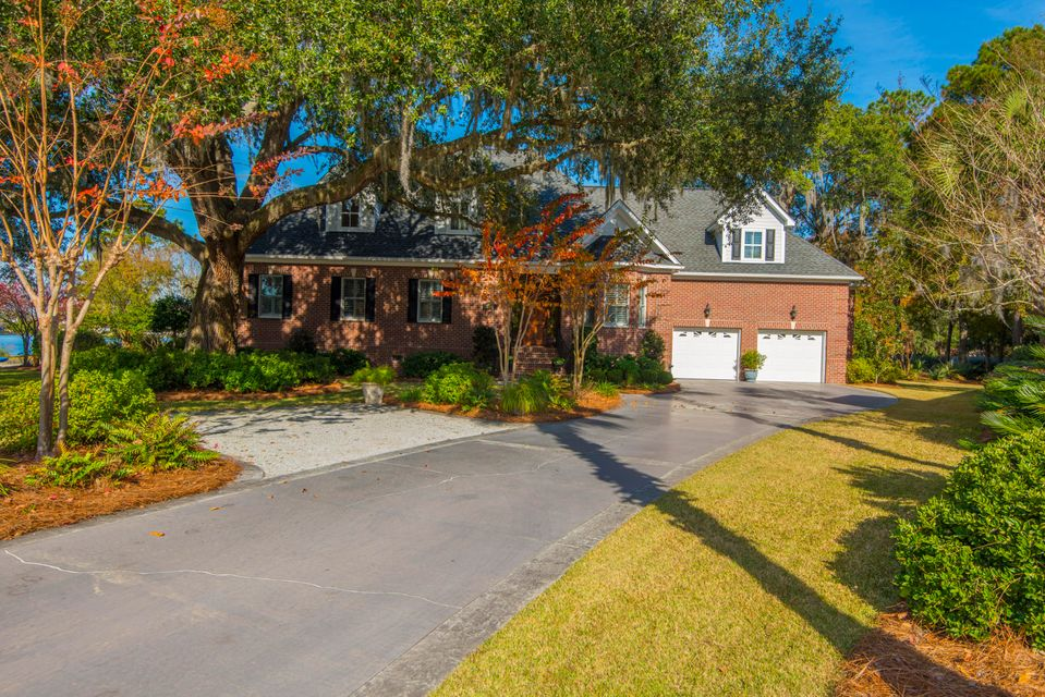 1375  Deep Water Drive Mount Pleasant, SC 29464