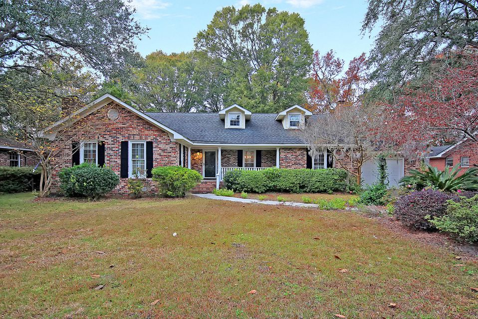 1746  Houghton Drive Charleston, SC 29412