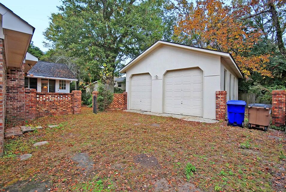 1746  Houghton Drive Charleston, SC 29412