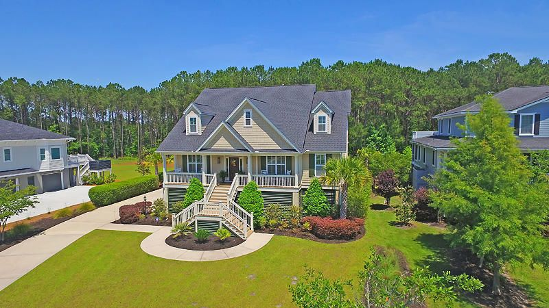 1557  Rivertowne Country Club Drive Mount Pleasant, SC 29466