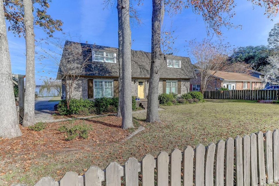 1916  Rock Fish Road Moncks Corner, SC 29461