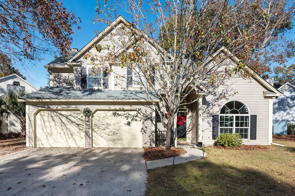 1337 Horseshoe Bend Mount Pleasant, SC 29464