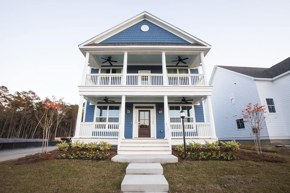 1041  Oak Bluff Avenue Charleston, SC 29492