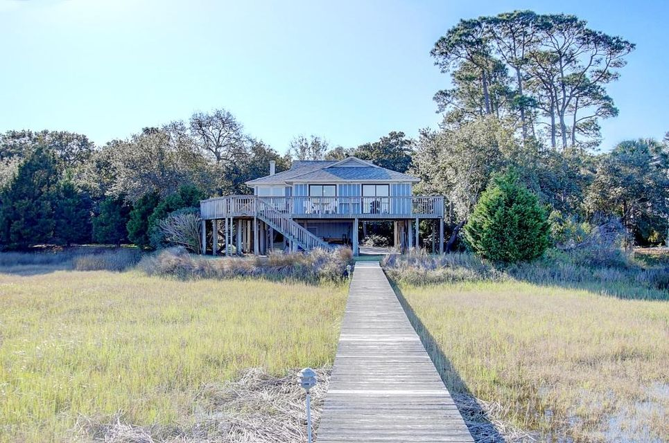 202 E Indian Avenue Folly Beach, SC 29439