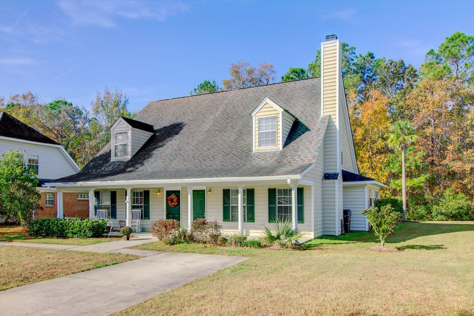 3184  Queensgate Way Mount Pleasant, SC 29466