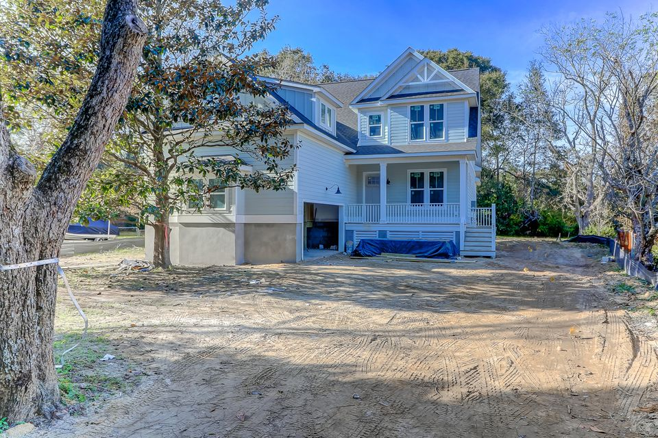 821  Targave Road Charleston, SC 29412