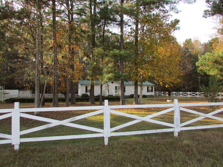 1847  Maple Ridge Road Walterboro, SC 29488