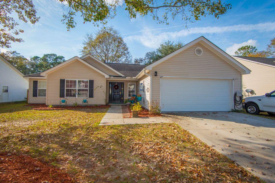 151  Paddock Way Summerville, SC 29486