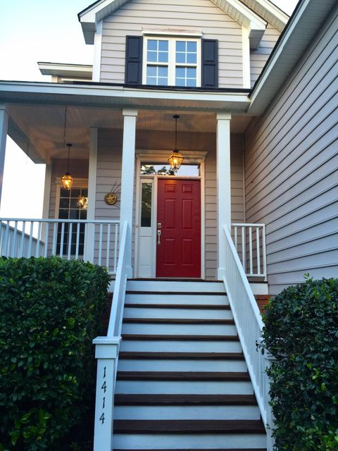 1414  Wexford Sound Drive Charleston, SC 29412