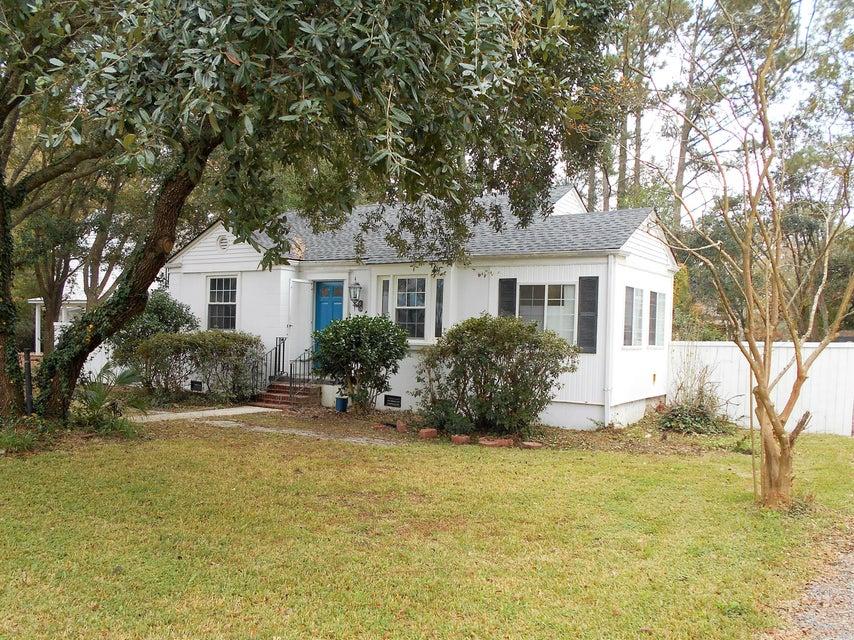 1669  Pearlott Street Charleston, SC 29407