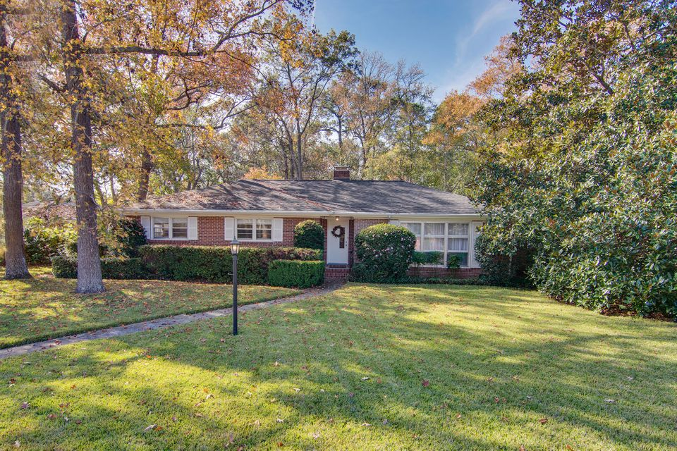 257  Druid Road Charleston, SC 29407