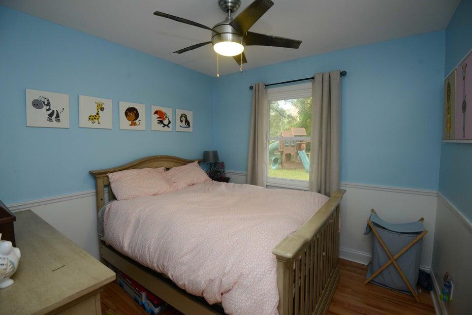 835  Godber Street Charleston, SC 29412