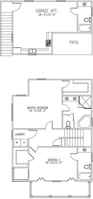 2115  Annie Laura Lane Mount Pleasant, SC 29466