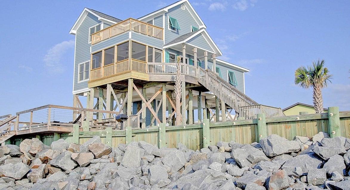 1 Sumter Drive Folly Beach, SC 29439