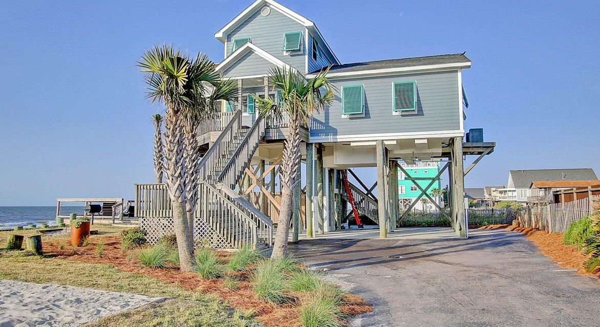 1  Sumter Drive Folly Beach, SC 29439