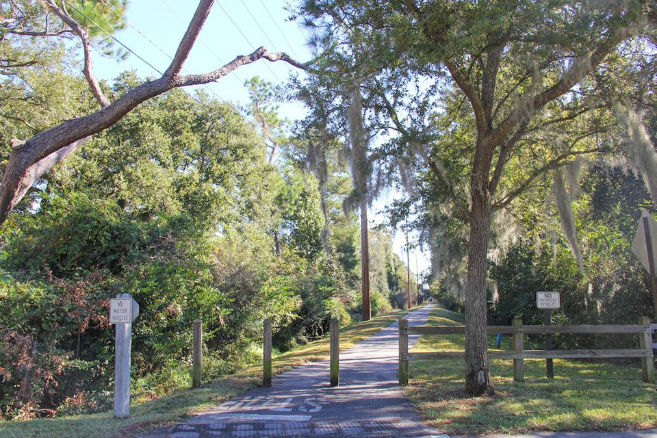 345 Canterbury Road Charleston, SC 29407