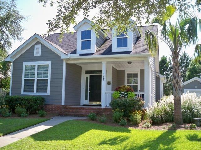 1403  Elfe Street Charleston, SC 29492