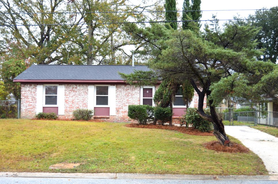 4  Middlesex Avenue Goose Creek, SC 29445