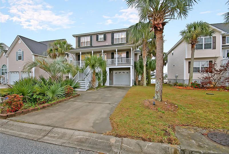 1142 Clearspring Drive Charleston, SC 29412