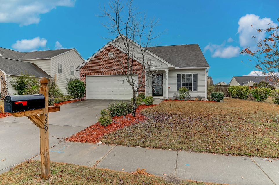 529  Holiday Drive Summerville, SC 29483