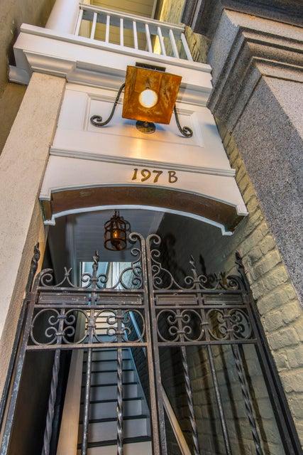 197  King Street Charleston, SC 29401