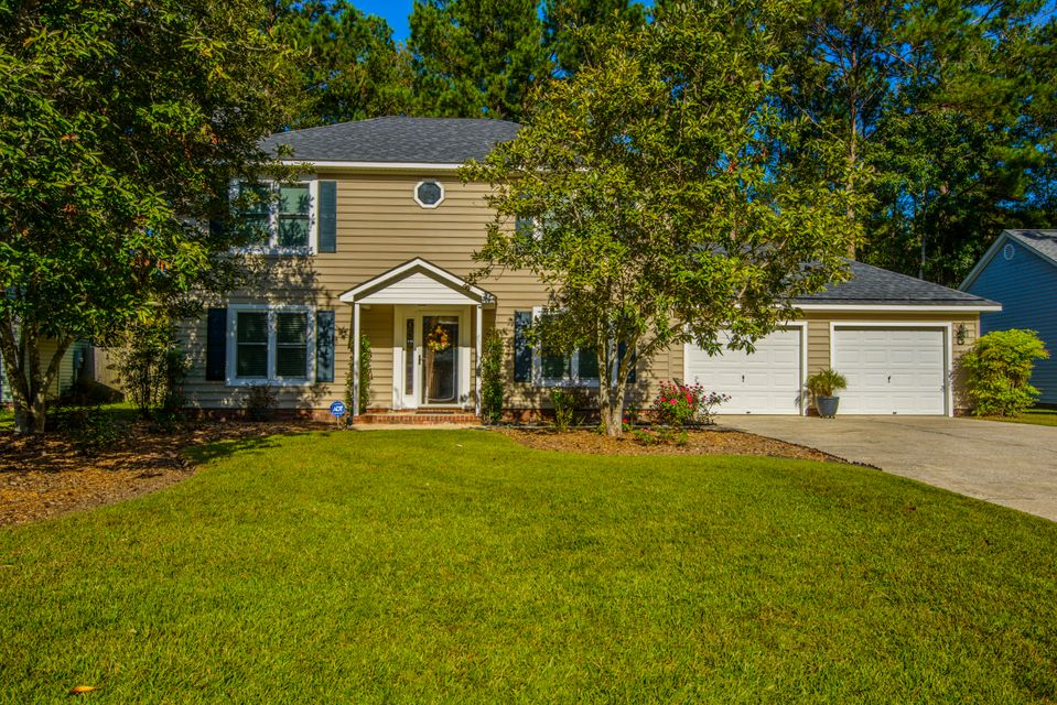 107  Church Place Goose Creek, SC 29445