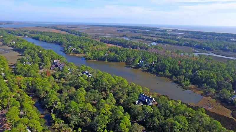 136  Blue Heron Pond Road Kiawah Island, SC 29455