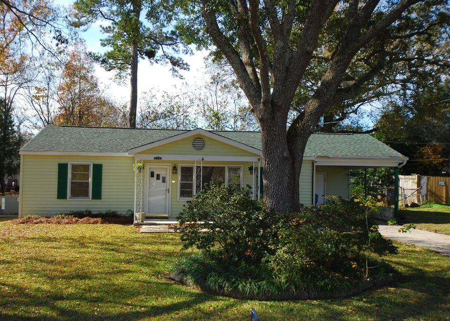 114  Cannon Avenue Goose Creek, SC 29445
