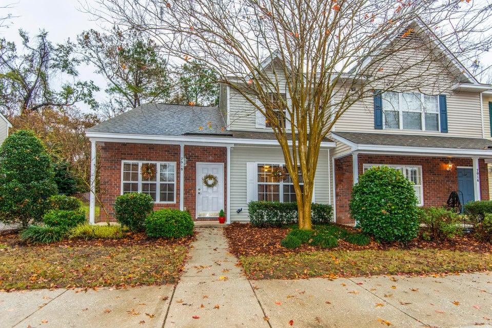 7918 Shadow Oak Drive North Charleston, SC 29406