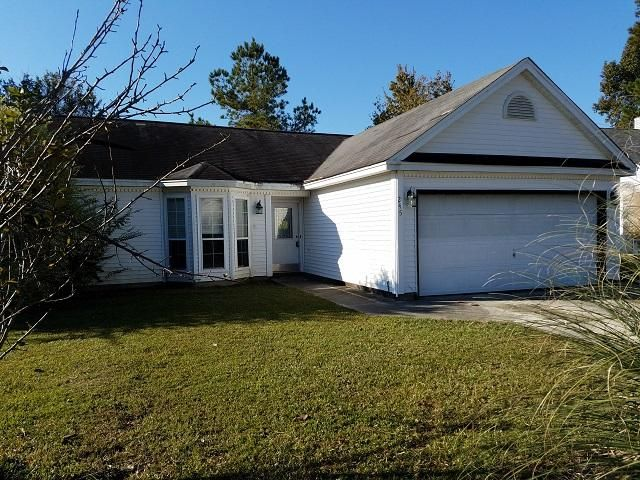 245  Hastings Drive Goose Creek, SC 29445
