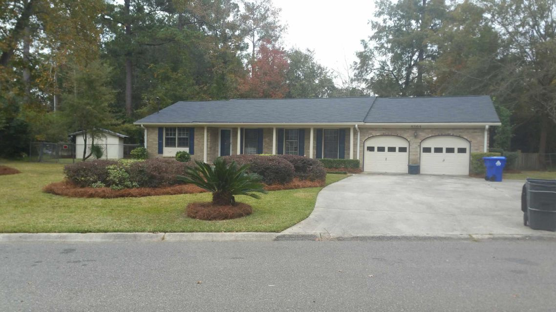 8364  Greenridge Road North Charleston, SC 29406