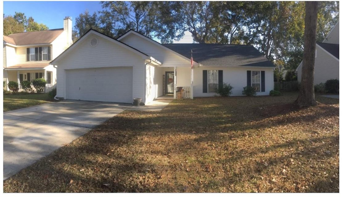 3266  Morningdale Drive Mount Pleasant, SC 29466