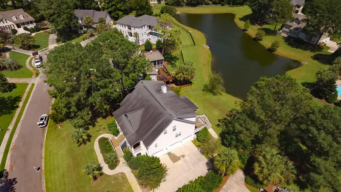 1405  Walking Trail Court Mount Pleasant, SC 29466
