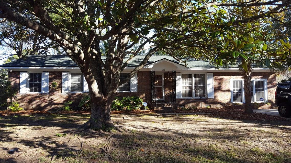 1318  Hermitage Avenue Charleston, SC 29412