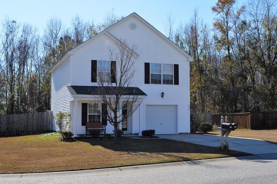 3039  Maple Leaf Drive Moncks Corner, SC 29461