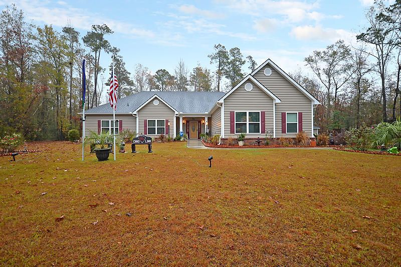 428  Cypress Point Drive Summerville, SC 29483