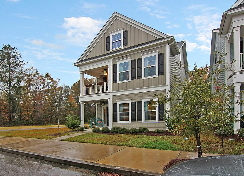 430 Forsythia Ave Summerville, SC 29483