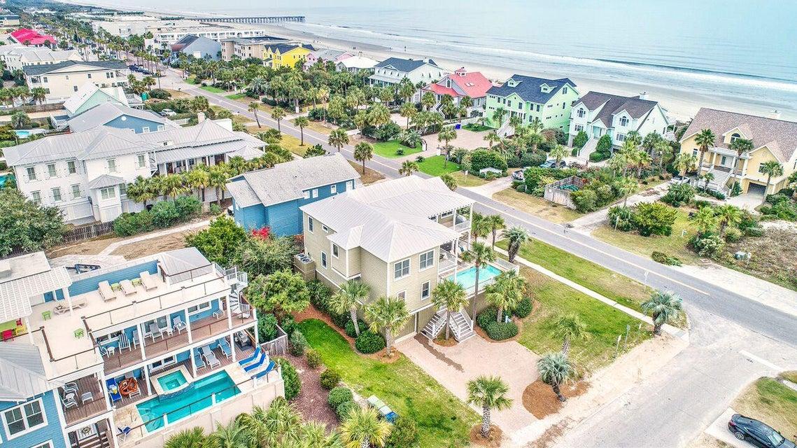 901  Ocean Boulevard Isle Of Palms, SC 29451
