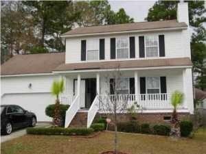 231  Somerset Drive Goose Creek, SC 29445
