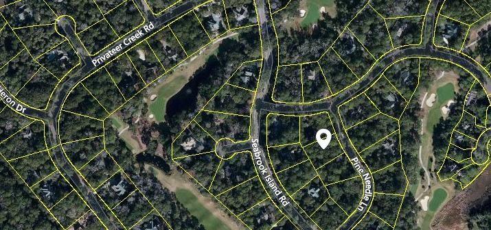 3195  Pine Needle Johns Island, SC 29455