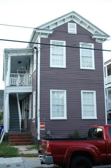 68 1/2  Amherst Street Charleston, SC 29403