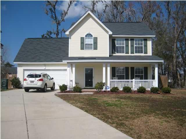 104  Wood Ride Court Charleston, SC 29414