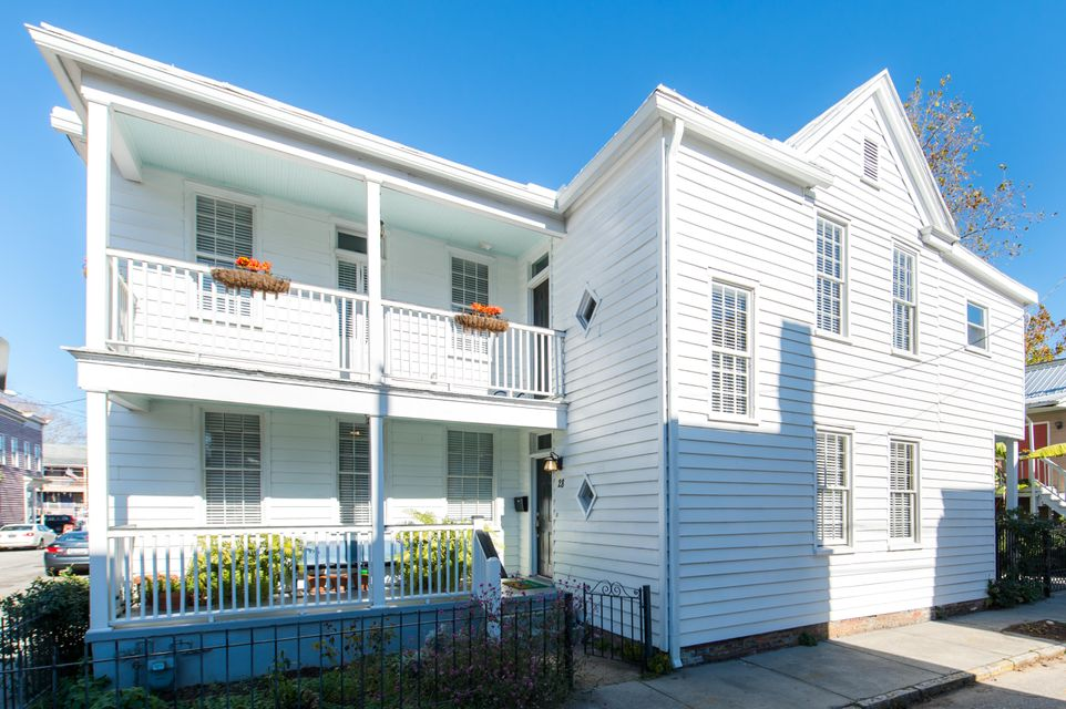 28  Hanover Street Charleston, SC 29403