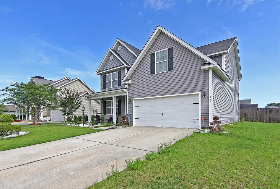 103  Pleasant Hill Drive Goose Creek, SC 29445