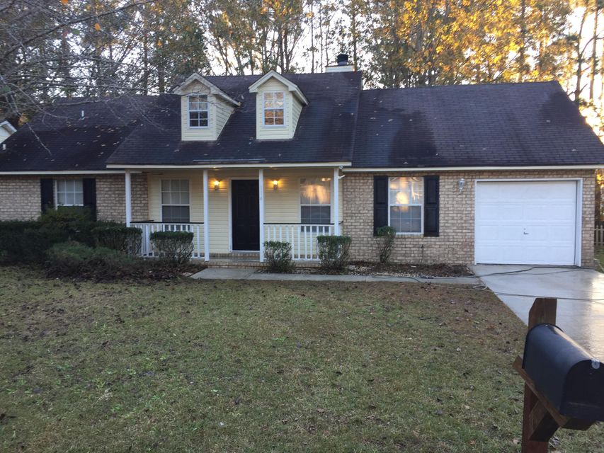 114  Jigsaw Road Summerville, SC 29485