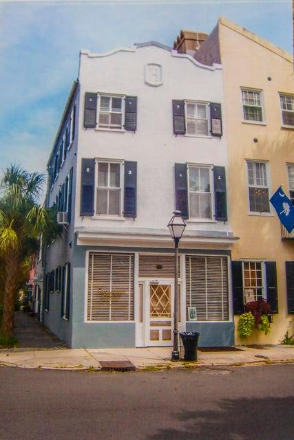 126 Church Street Charleston, SC 29401