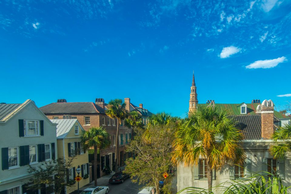 126 Church Street Charleston, SC 29401