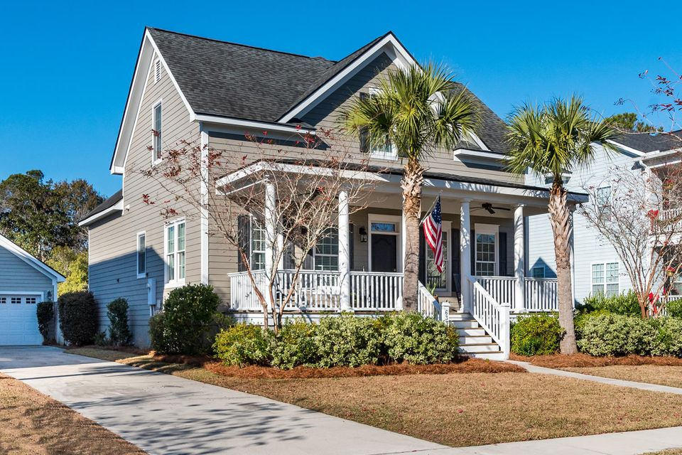 633  Cloudbreak Court Charleston, SC 29412